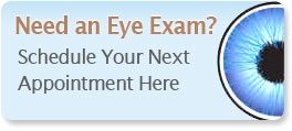 Need an Eye Examination? Schedule an appointment today